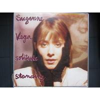 Suzanne Vega - Solitude Standing 87 A&M England NM/NM