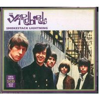 2CD The Yardbirds - Smokestack Lightning (2012)