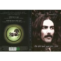 George Harrison - The Dark Horse Years 1976-1992