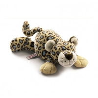 Мягкая игрушка Леопард 35 см,Германия,Ники
