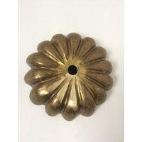 Накладка, Декоративный элемент Латунь/бронза