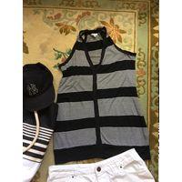 Майка футболка New Look 46-48 блуза