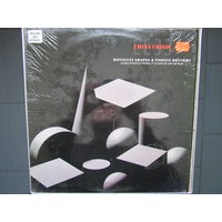 CHINA CRISIS - Difficult Shapes & Passive Rhythms - Some People Think It's Fun To Entertain 82 Virgin Scandinavia NM/NM