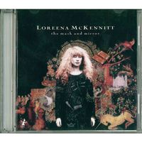 CD Loreena McKennitt - The Mask And Mirror (2002) Folk Rock, Acoustic, Celtic, Ethereal