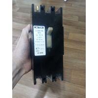 Автоматический выключатель АЕ 2046 16А