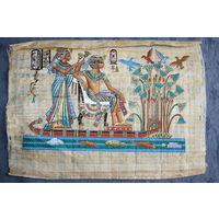 Папирус Египет