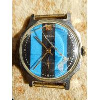 Часы Победа 2602 СССР (Интер Милан)