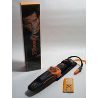 Нож Туристический Gerber Bear Grylls Ultimate Fixed Blade с Огнивом!