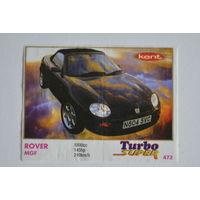 Turbo Super #472
