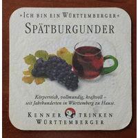 Подставка под вино Spatburgunder