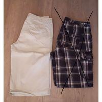 Лот мужской одежды: шорты, майка