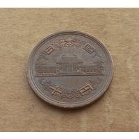 Япония, 10 иен