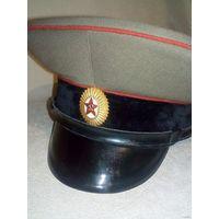 Фуражка СССР