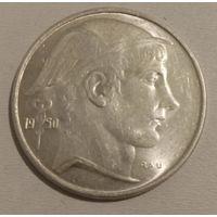 Бельгия 20 франков 1950 года