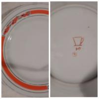 Тарелки из СССР