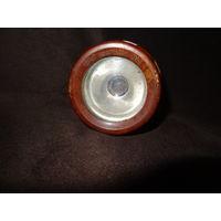 Фара от фонаря СПВ - 9 У2 ( светильник переносной взрывозащищенный ) .