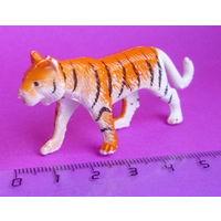 Тигр. 4.