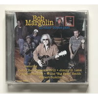 Audio CD, BOB MARGOLIN – ALL-STAR BLUES JAM - 2003