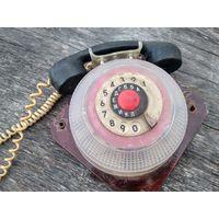 Самодельный телефон