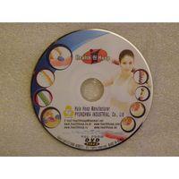 Видеогид по массажному обручу Health Hoop Hula Hoop