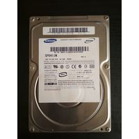 Жёсткий диск HDD Samsung SpinPoint PL40 40 Gb (SP0411N)