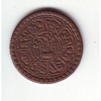 Тибет. 1 шо 1918-1928 гг.
