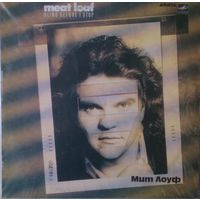 Meat Loaf - blind before i stop, LP