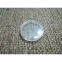 Капсула для монет диаметром 27 мм