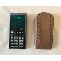 Калькулятор Электроника МК 61