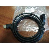 HDMI кабель 2.0V 1.8 m