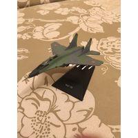 МиГ-35 Легендарные самолеты