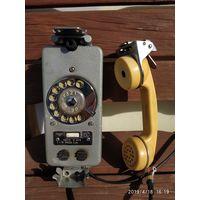 Телефон тас-м корабельный 78г.