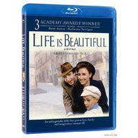Жизнь прекрасна / La Vita e Bella /  is Beautiful (реж. Роберто Бениньи)