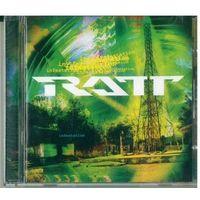 CD Ratt - Infestation (20 Apr 2010) Hard Rock