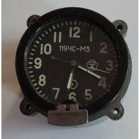 Часы 119ЧС-М3. СССР. Исправные.