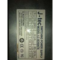 Блок питания  j-tec lc-b350atx