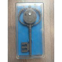 Ключ сувенирный