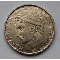 """Италия, 100 лир 1995 год, """"FAO"""""""
