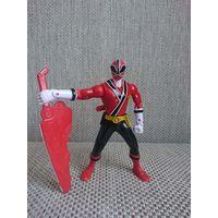Игрушка, солдатик Power Rangers, Могучие Рейнджеры