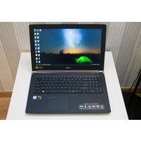 Ноутбук Aser aspire v 15 nitro.Супер производительный и тонкий