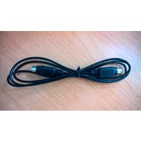 Кабель mini DIN 4 pin (S-VHS)