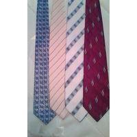 Мужские галстуки 4 шт.