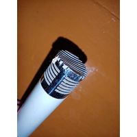 Конденсаторный микрофон МКЭ -100, СССР, 70-е. не пользованный. без штеккера.