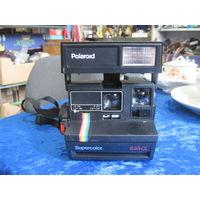 Polaroid Supercolor 635CL.