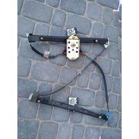 Стеклоподъемник механический правый перед SEAT Cordoba, Ibiza 99-02
