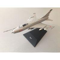 Су-7 Легендарные самолеты