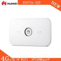 Роутер 3G/4G-WiFi Huawei e5573s-320 (MR150-3)