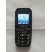 Мобильный телефон б.у. Samsung E1200R (подходит для армии)