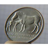 Чехословакия 50 крон 1987 год