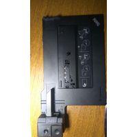 Док-станция Lenovo ThinkPad